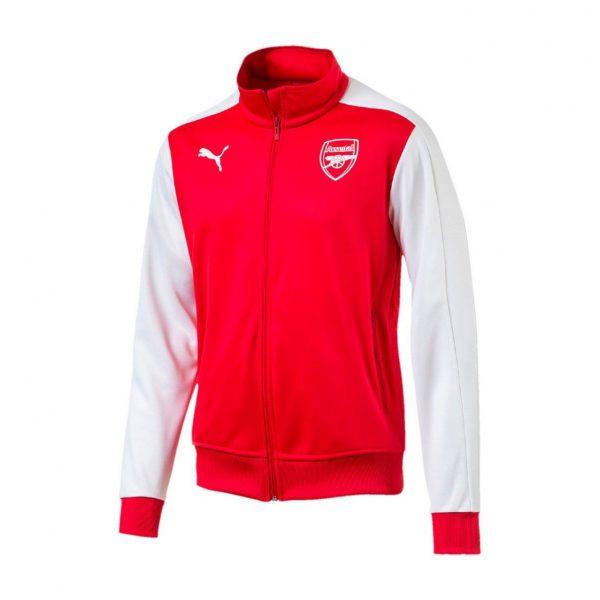 Bluza Puma Arsenal Londyn FC T7 751982-01 Rozmiar S (173cm)