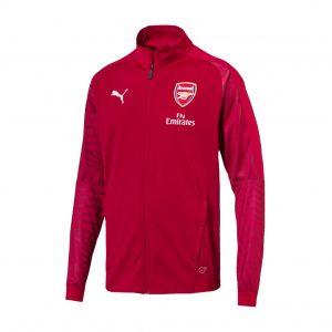 Bluza Puma Arsenal Londyn Stadium 753252-13 Rozmiar S (173cm)
