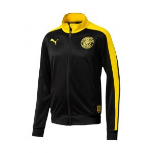 Bluza Puma Borussia Dortmund T7 Track 754101-02 Rozmiar S (173cm)