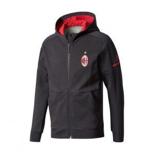 Bluza adidas AC Milan BR4821 Rozmiar S (173cm)