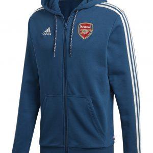 Bluza adidas Arsenal Londyn EH5611 Rozmiar S (173cm)