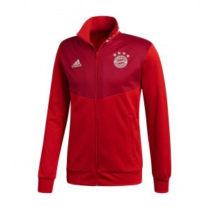 Bluza adidas Bayern Monachium CW7335 Rozmiar S (173cm)