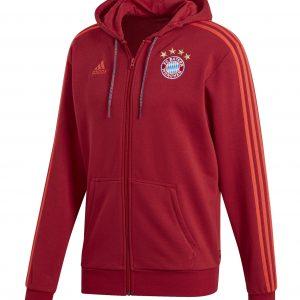 Bluza adidas Bayern Monachium DX9227 Rozmiar S (173cm)
