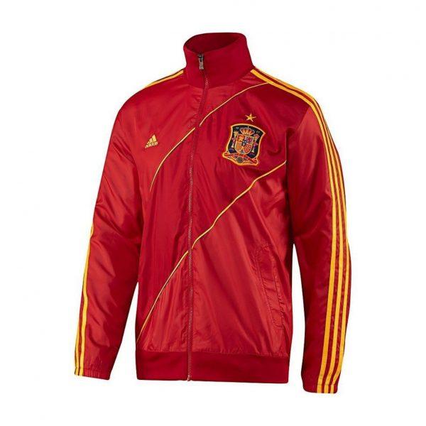 Bluza adidas Hiszpania W38136 Rozmiar M (178cm)