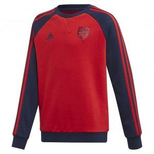Bluza adidas Junior Arsenal Londyn EH5620 Rozmiar 128