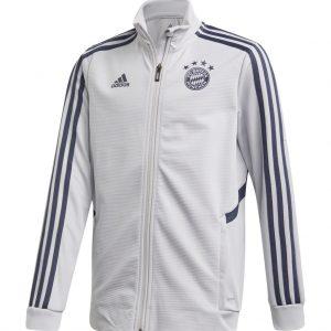 Bluza adidas Junior Bayern Monachium EJ0967 Rozmiar 128