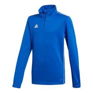 Bluza adidas Junior Core 18 CV4140 Rozmiar 140