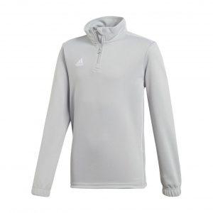 Bluza adidas Junior Core 18 CV4142 Rozmiar 140