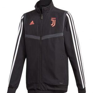 Bluza adidas Junior Juventus Turyn DX9135 Rozmiar 140