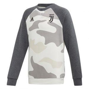 Bluza adidas Junior Juventus Turyn DX9209 Rozmiar 128