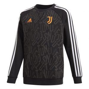 Bluza adidas Junior Juventus Turyn FR4233 Rozmiar 140