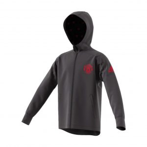 Bluza adidas Junior Manchester United BJ8448 Rozmiar 128