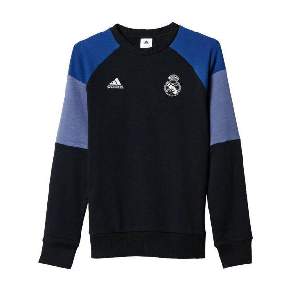 Bluza adidas Junior Real Madryt AO3108 Rozmiar 128