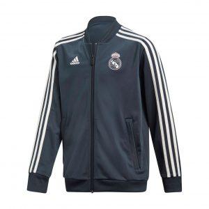 Bluza adidas Junior Real Madryt CW8635 Rozmiar 128