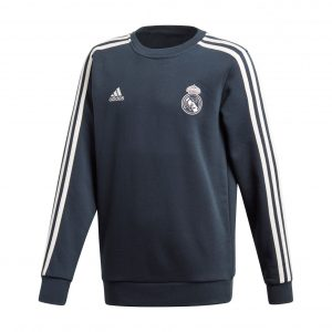 Bluza adidas Junior Real Madryt CW8690 Rozmiar 176