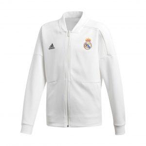 Bluza adidas Junior Real Madryt ZNE CY6108 Rozmiar 128