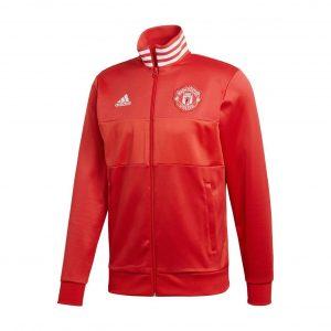Bluza adidas Manchester United CY7225 Rozmiar S (173cm)