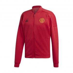 Bluza adidas Manchester United ZNE CW7670 Rozmiar S (173cm)