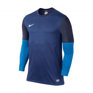 Bluza bramkarska Nike Goalie II 520470-460 Rozmiar XXL (193cm)