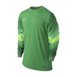 Bluza bramkarska Nike Goleiro 588417-307 Rozmiar XXL (193cm)