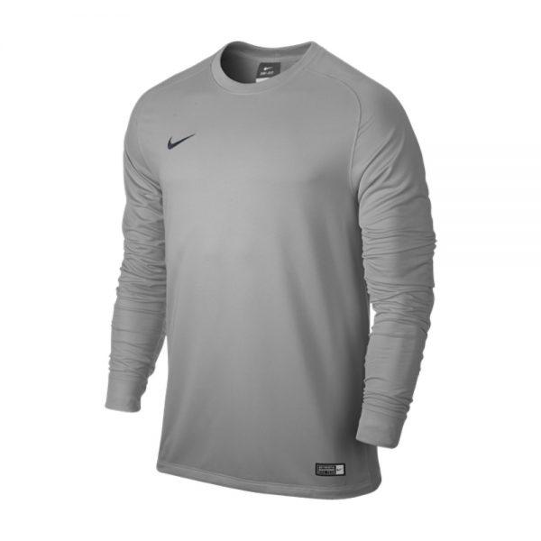 Bluza bramkarska Nike Junior Goalie II 588441-001 Rozmiar L (147-158cm)