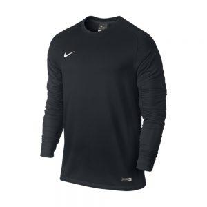 Bluza bramkarska Nike Junior Goalie II 588441-010 Rozmiar L (147-158cm)