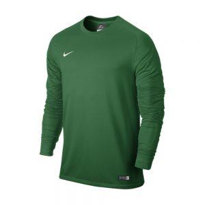 Bluza bramkarska Nike Junior Goalie II 588441-302 Rozmiar S (128-137cm)