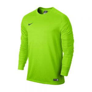 Bluza bramkarska Nike Junior Goalie II 588441-303 Rozmiar S (128-137cm)