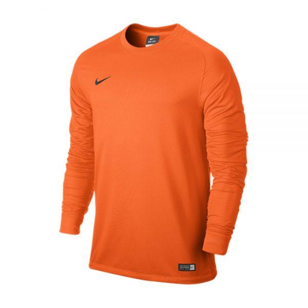 Bluza bramkarska Nike Junior Goalie II 588441-803 Rozmiar S (128-137cm)