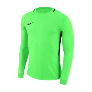 Bluza bramkarska Nike Junior Park Goalie III 894516-398 Rozmiar M (137-147cm)