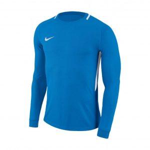 Bluza bramkarska Nike Junior Park Goalie III 894516-406 Rozmiar L (147-158cm)