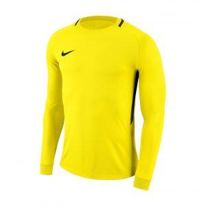 Bluza bramkarska Nike Junior Park Goalie III 894516-741 Rozmiar XS (122-128cm)