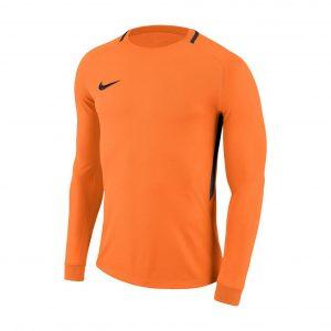 Bluza bramkarska Nike Junior Park Goalie III 894516-803 Rozmiar XS (122-128cm)