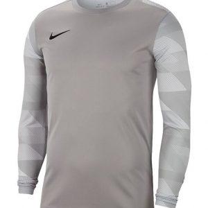 Bluza bramkarska Nike Junior Park IV CJ6072-052 Rozmiar M (137-147cm)