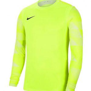 Bluza bramkarska Nike Junior Park IV CJ6072-702 Rozmiar M (137-147cm)