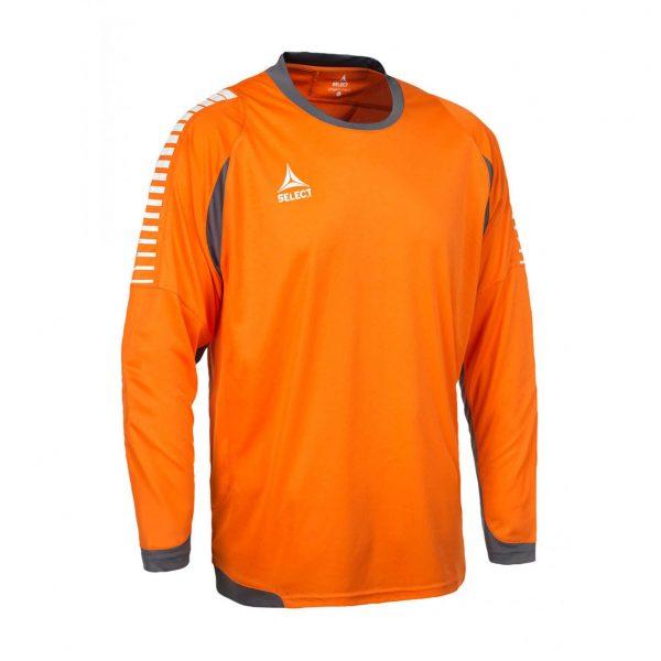 Bluza bramkarska Select Chile Pomarańczowa Rozmiar L (183cm)
