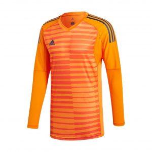 Bluza bramkarska adidas Junior Adipro 18 CV6349 Rozmiar 140