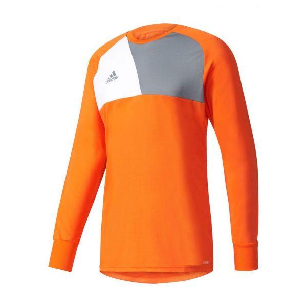 Bluza bramkarska adidas Junior Assita 17 AZ5398 Rozmiar 128