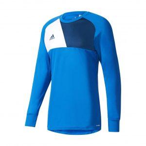 Bluza bramkarska adidas Junior Assita 17 AZ5399 Rozmiar 140
