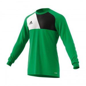 Bluza bramkarska adidas Junior Assita 17 AZ5400 Rozmiar 140