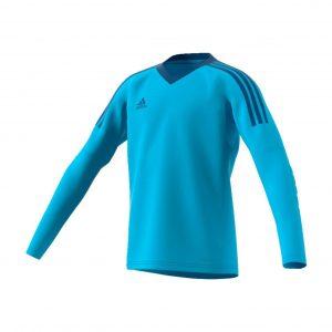 Bluza bramkarska adidas Junior Revigo 17 AZ5391 Rozmiar 116