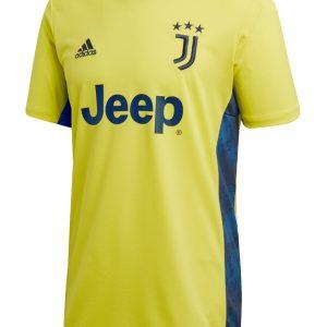 Bluza bramkarska adidas Juventus Turyn FI5004 Rozmiar M (178cm)