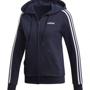 Bluza damska adidas 3S DU0656 Rozmiar S (163cm)