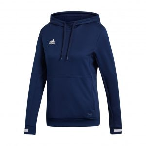 Bluza damska adidas Team 19 DY8823 Rozmiar XS (158cm)