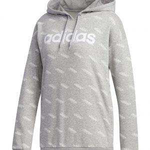 Bluza damska z kapturem adidas Favorites FN0944 Rozmiar XXS