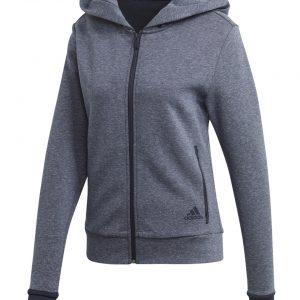 Bluza damska z kapturem adidas Versatility FL4213 Rozmiar XXS