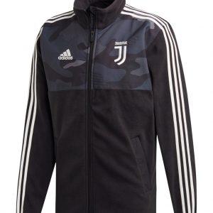 Bluza polarowa adidas Juventus Turyn SSP EC6291 Rozmiar S (173cm)