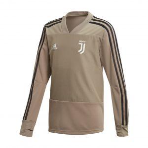 Bluza treningowa adidas Junior Juventus Turyn CW8728 Rozmiar 128
