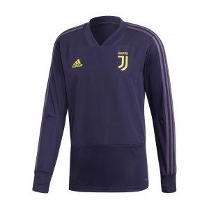 Bluza treningowa adidas Juventus Turyn CY6054 Rozmiar S (173cm)