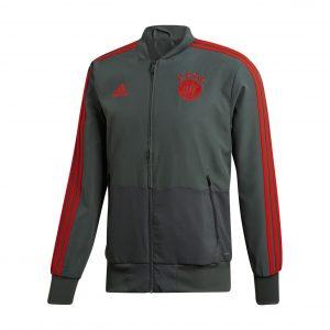 Bluza wyjściowa adidas Bayern Monachium CW7297 Rozmiar S (173cm)